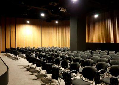 конферентна зала 1 Софарма бизнес тауърс